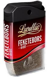 Lucullus Dobozos Őrölt Feketebors (20g)
