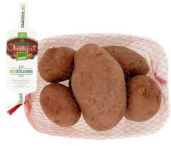 Zabosfa Bio burgonya (1kg)