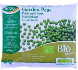 Ardo Bio gyorsfagyasztott zöldborsó (600g)