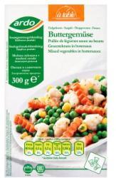Ardo Gyorsfagyasztott vajas zöldségkeverék (300g)
