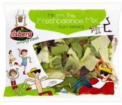 eisberg Freshbalance Mix salátakeverék (180g)