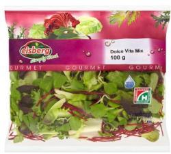 eisberg Gourmet Dolce Vita Mix salátakeverék (100g)