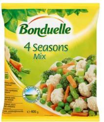 Bonduelle Gyorsfagyasztott 4 évszak zöldségkeverék (400g)