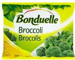 Bonduelle Gyorsfagyasztott brokkoli (1kg)