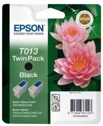 Epson T013402 Twin Pack