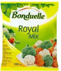 Bonduelle Royal Mix gyorsfagyasztott zöldségkeverék (1kg)