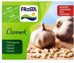 FRoSTA Gyorsfagyasztott aprított fokhagyma (75g)