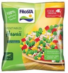 FRoSTA Gyorsfagyasztott Hawaii zöldségkeverék (600g)
