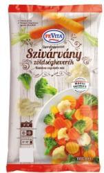 Fevita Gyorsfagyasztott szivárvány zöldségkeverék (1kg)