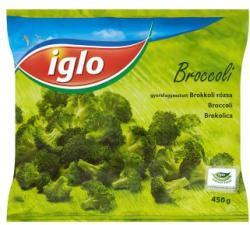 Iglo Gyorsfagyasztott brokkolirózsák (450g)