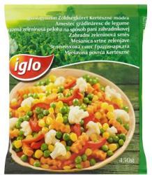 Iglo Gyorsfagyasztott zöldségköret Kertészné módra (450g)