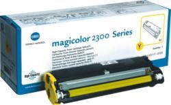 Konica Minolta 4576-311 Yellow (1710517-006)