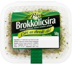 BIO CSIRI Brokkolicsíra (50g)