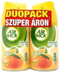 Air Wick Freshmatic Max Sparkling Citrus automata utántöltő (2x250ml)