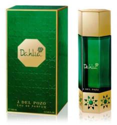 Jesus Del Pozo Desert Flowers - Dahlia EDP 100ml