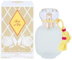 Les Parfums de Rosine Rose d'Eté EDP 50ml