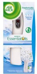 Air Wick Freshmatic Max Cool Linen & White Lilac automata légfrissítő és utántöltő (250ml)
