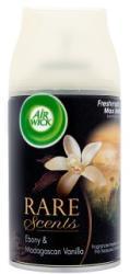 Air Wick Freshmatic Max Rare Scents Ebony & Vanilla automata utántöltő (250ml)