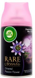 Air Wick Freshmatic Max Rare Scents Oriental Passion Flower automata utántöltő (250ml)
