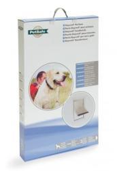 Staywell PetSafe STAYWELL 660 EXTRA NAGYMÉRETŰ ALUMÍNIUM KUTYAAJTÓ FEHÉR