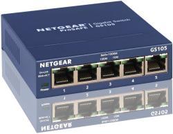 Netgear FS105-300PES
