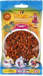 Hama Midi gyöngy 1000db-os - téglavörös