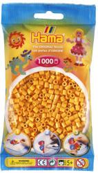 Hama Midi gyöngy 1000db-os - okkersárga