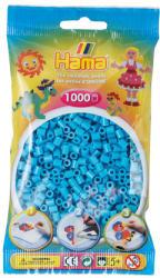 Hama Midi gyöngy 1000db-os - pasztell azúr