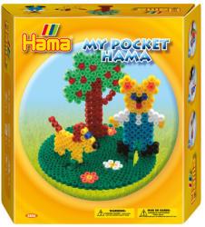 Hama Midi 1000db-os macis mini gyöngyszett