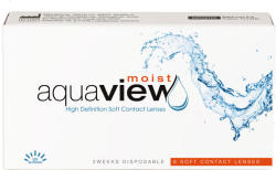 INTEROJO AquaView Moist (1 db) - 2 hetes