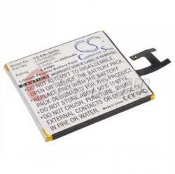 Utángyártott Sony LI-Polymer 2600 mAh LIS1502ERPC