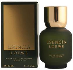 Loewe Esencia pour Homme EDT 150ml