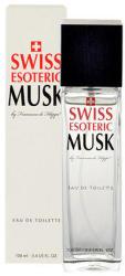Swiss Esoteric Musk EDT 100ml