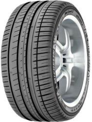 Michelin Pilot Sport 3 ZP XL 245/45 R18 100W