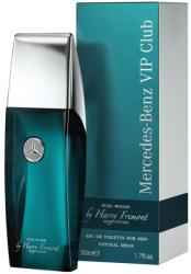 Mercedes-Benz VIP Club Pure Woody EDT 50ml