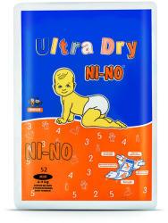 NI-NO Ultra Dry 3 Midi (4-9 kg) 52 buc