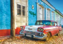 Schmidt Spiele Via Reale, Cuba 500 db-os (58195)