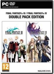 Square Enix Final Fantasy III / IV Double Pack Edition (PC)