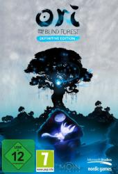 Nordic Games Ori and the Blind Forest [Definitive Edition] (PC)