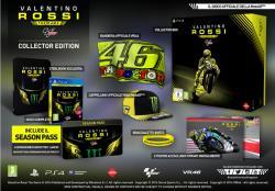 Milestone Valentino Rossi The Game [Collector Edition] (PS4)