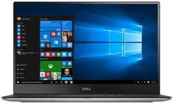 Dell XPS 9350 DXPS9350I716SSDW10