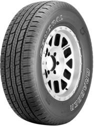 General Tire Grabber HTS60 245/75 R16 120S