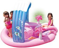 Intex Hello Kitty medence játékközpont 211x163x121cm (57137)