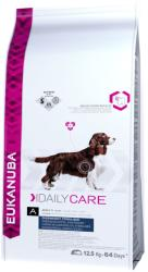 Eukanuba Daily Care Overweight & Sterilised 12,5kg