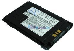 Utángyártott NEC Li-ion 1400 mAh MAS-0DOJ25-A001