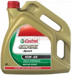 Castrol Edge Sport 10W-60 (4L)
