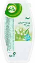 Air Wick Morning Rain illatosító gél (150g)