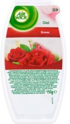 Air Wick Roses illatosító gél (150g)