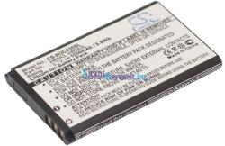 Compatible Huawei Li-ion 1050 mAh HB5A3