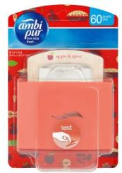 Ambi Pur Apple & Spice légfrissítő (5,5ml)
